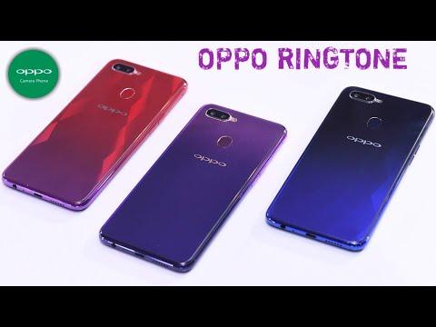 Oppo Ringtone Original - Future (Oppo)