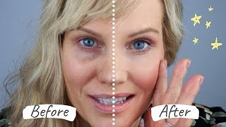 HOW TO LOOK YOUNGER | BEAUTY TIPS |