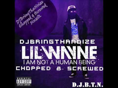 Lil Wayne Ft Drake Gonorrhea Chopped and Screwed