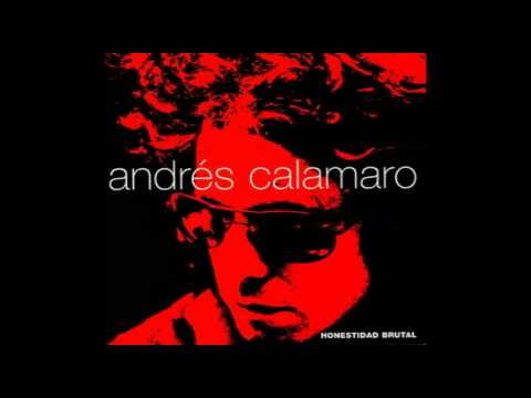 Honestidad brutal - Andrés Calamaro [CD 1 - Álbum completo] - 1999