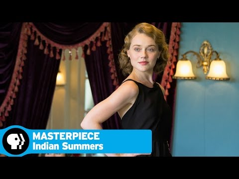 INDIAN SUMMERS, Season 2 on MASTERPIECE | Episode 4 Preview | PBS