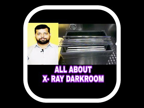 ALL ABOUT DARKROOM
