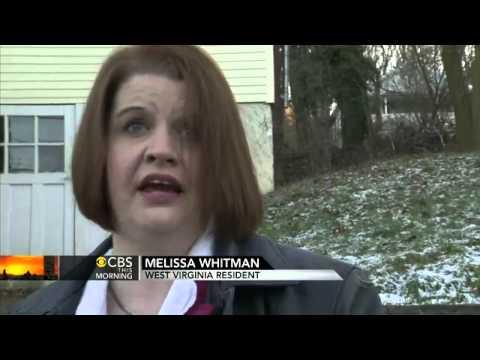 West Virginians react to MTV's Buckwild - CBS News