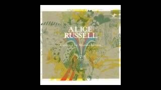 Alice Russell- Peace Resides