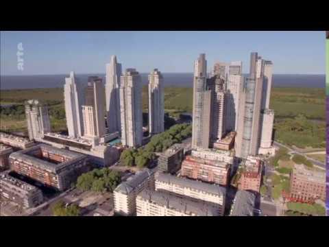 ARTE Auf den Dächern der Stadt   Buenos Aires