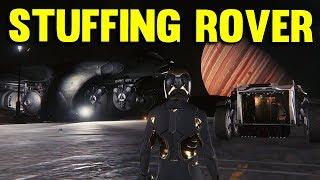 STUFFING URZA IN STARFARER | Star Citizen 3.0 Gameplay PTU Alpha #26