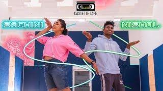 කුකුළා (Kukula) Dance Cover   Sachini Nipunsala   Nishal Malinda   Ashanthi Feat. Kaizer Kaiz