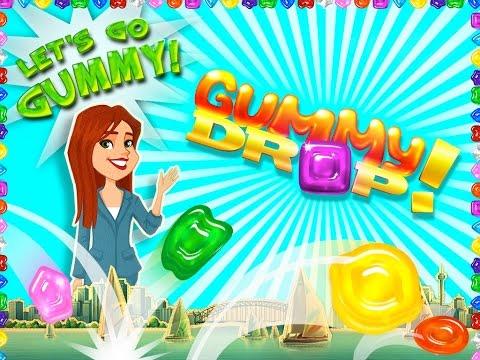 Gummy Drop! (Google Play)