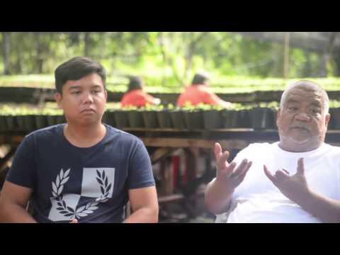 Bohol Organic Farming