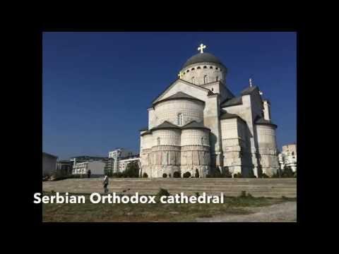 Montenegro Travel Highlights