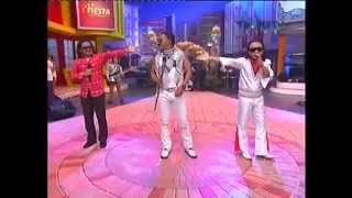 CHAPLIN BAND LIVE SHOW @YKS { YUK KEEP SMILE } TRANS TV