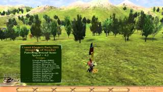 Mount and Blade Warband #4 Shattered Glory
