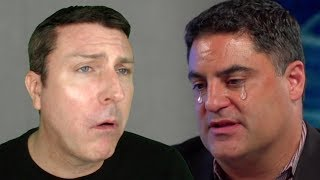 Mark Dice Bad News for Chunk Yogurt