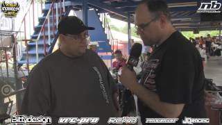 ASIA Contest: Scotty interviews Greg Degani