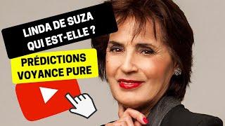 Voyance 200 | Qui est Linda De Suza ? | Bruno Moulin-Groleau Voyant Médium Voyance Chanteuse Artiste