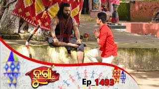 Durga | Full Ep 1493 | 23rd Sep 2019 | Odia Serial – TarangTV