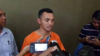 Pengakuan Pelaku Pembunuhan Mayat Wanita Dalam Karung di Batang | lyz tribun