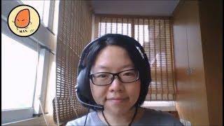 Mandarin go online courses - Tutor self Intro