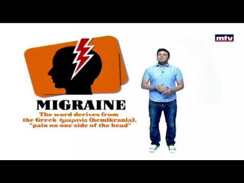 Minal - 27/09/2016 - Migraine
