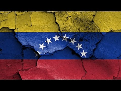 Children dying from lack of medicine, food in Venezuela