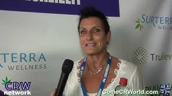 CBD Water and Removing Stigma Behind Cannabis w/ Maria   Quantum CBD H20   Legalize It!