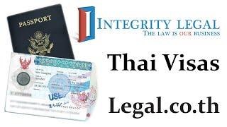 Anecdotal Information on Thai Retirement Visa Extensions