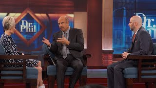 What Dr. Phil Says May Be Causing Woman's Food Disorder thumbnail