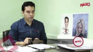 قصة جدارية «محمد محمود».. ريشة الثوار ضد الفساد (اتفرج)