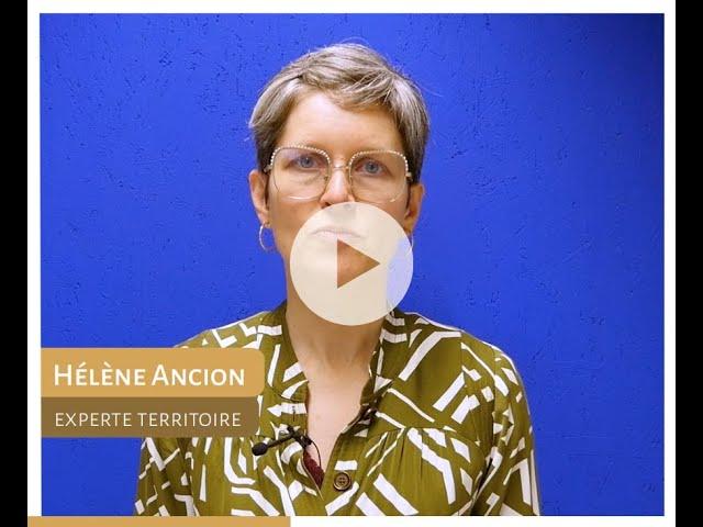 Le Stop Béton en Wallonie? Des objectifs pour 2030