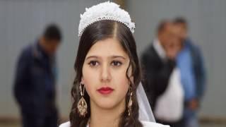 Богатая цыганская свадьба.Свадьба Джовани Кристина 2 день 1 часть
