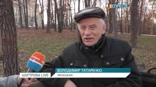 Український винахід для порятунку авіапасажирів // Юлія Савчук