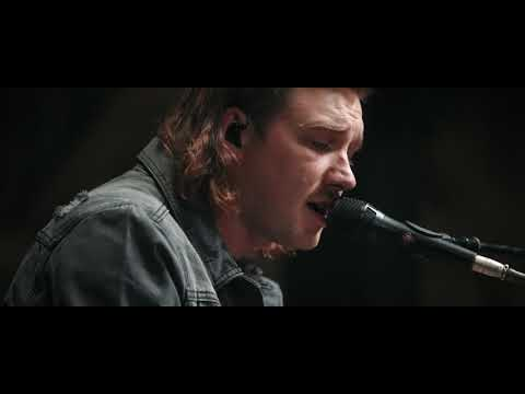 Morgan Wallen: Sand In My Boots (The Dangerous Sessions)