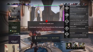 Last days of paragon 11 days left