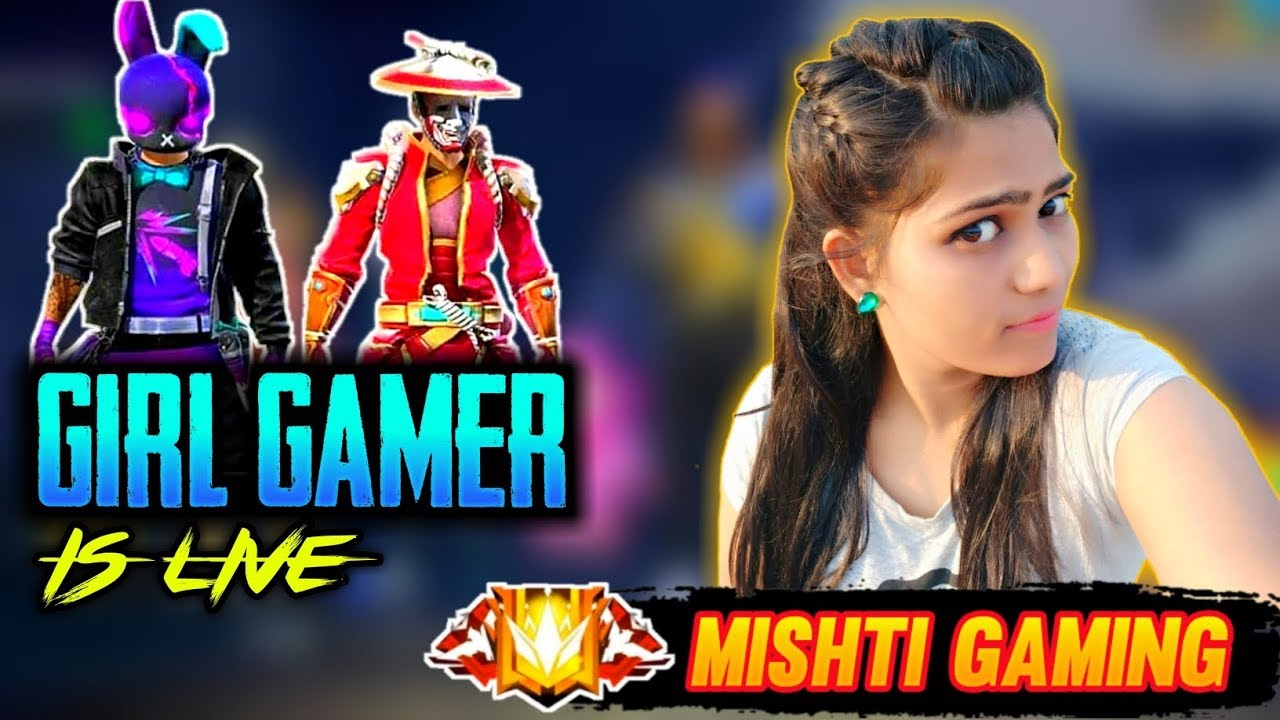 PLAYING WITH SUSCRIBERS    GIRL GAMER    MISHTI GAMING     ROAD TO 25K SUSCRIBERS