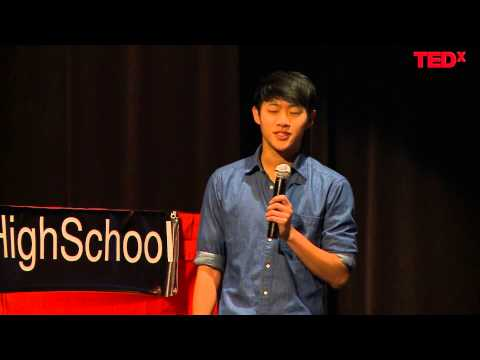 Humans of Palo Alto   Calvin Wang & Brendan Wong   TEDxGunnHighSchool