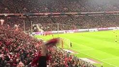 Alle Torjubel LIVE | 4:0 - FC Bayern vs Borussia Dortmund | 9.11.2019