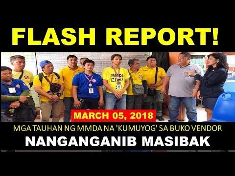 DZRH Network News - March 05, 2018