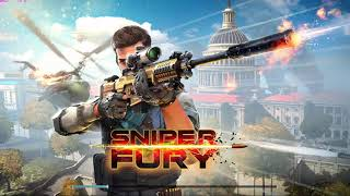 Sniper Fury Gameplay (No commentary, Action, PC game).