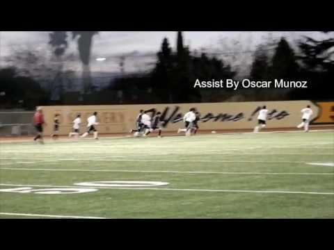 Oscar Munoz Highlight
