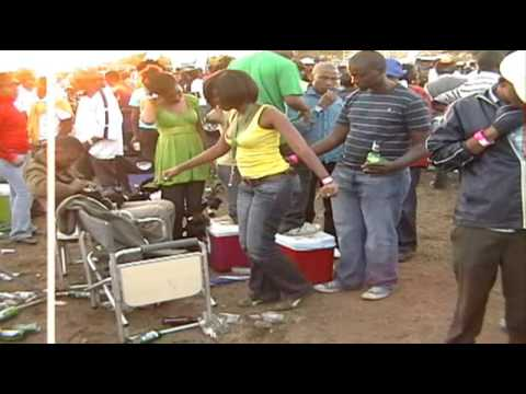 60s Party Mafikeng 2008 [all this love for you]