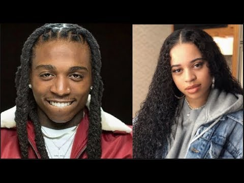 Jacquees Is Super Mad At Ella Mai For Taking Down His Remix To His Song