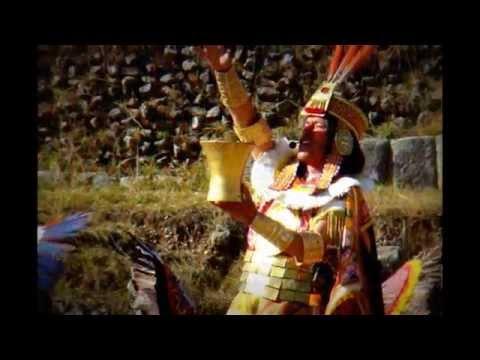 The Inti Raymi Festival.