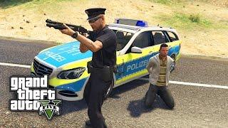 WIR WERDEN POLIZIST ! - GTA 5 LSPDFR MOD