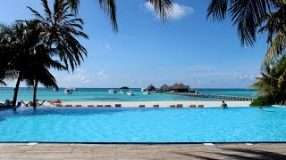 MALDIVES: Club Med de Kani screenshot 4