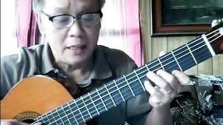 Rồi Mai Tôi Đưa Em (Trường Sa) - Guitar Cover by Hoàng Bảo Tuấn