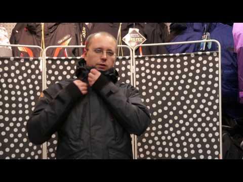 Видеообзор костюма Norfin Spirit