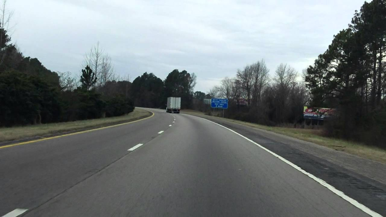 Interstate 95 - South ...I 95 Exit 193