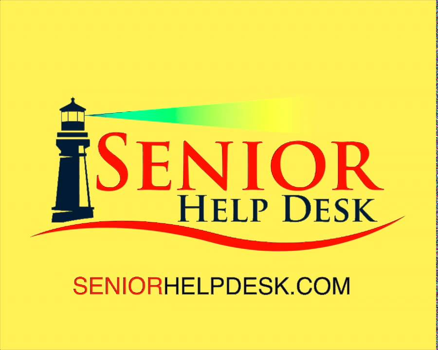 Captivating Senior Help Desk Ideas