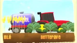 Les biocarburants, c