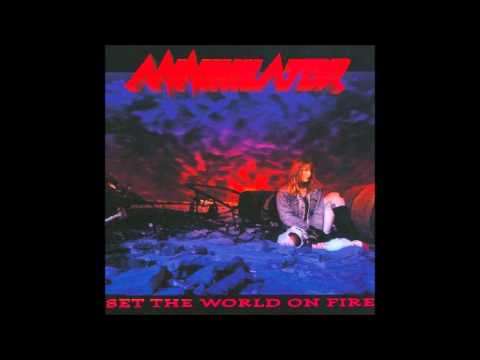 Annihilator - Sounds Good To Me (Remastered)